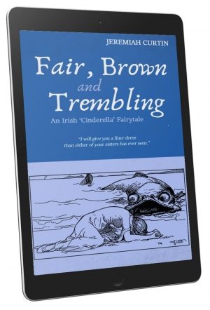 Front Cover - Fair, Brown and Trembling