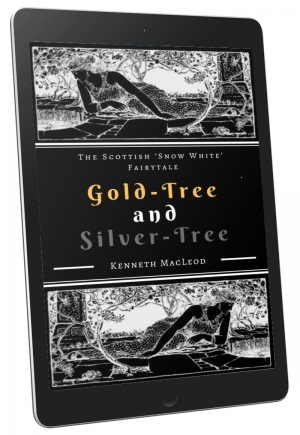 Front Cover - Gold-Tree and Silver-Tree