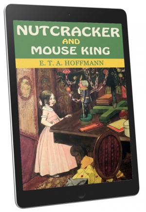 Front Cover - Nutcracker and Mouse King