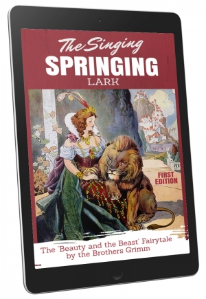 Front Cover - The Singing, Springing Lark